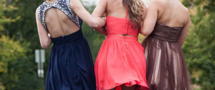 How to Choose the Best Dress for Prom